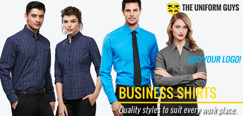 BUSINESS-SHIRTS