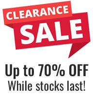 UNIFORMS-CLEARANCE
