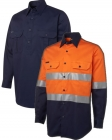 Hi Vis & Work Wear Shirts