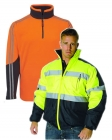 Jackets & Jumpers Hi Vis & Work Wear
