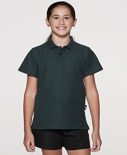 Kids Hunter Polo