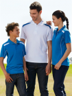 Mens United Polo