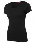 Ladies Scoop Neck TShirt