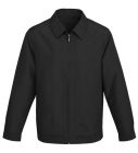 Mens Studio Jacket - Black