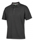 Mens Cotton Jersey Polo