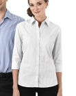 Ladies York Long 3/4 Shirt
