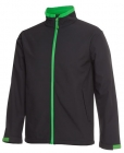 Podium Water Resistant Softshell Jacket