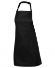Short Bib Apron No Pocket