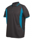 Adults Podium Insert Moto Polo