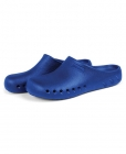 Anti Slip Microfibre Work Clog