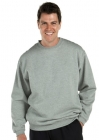 Adults Crew Neck Fleecy Sweat