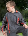 Kids Eureka Track Jacket