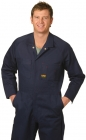 Heavy Cotton Drill Coverall