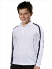 Kids Celebrity Long Sleeve Polo