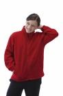 Kids Full Zip Polar Fleece Jacket