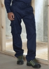 Mercerised Multi Pocket Pants