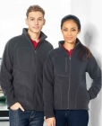 Ladies Everest Fleece Jacket Graphite
