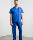 Adults Scrubs Medical Top Classic