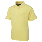 LEMON - Kids Signature Polo