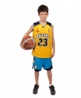 Basketball Jersey ReversibleYouth