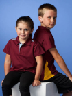 Kids Paterson Polo