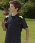 Kids United Polo