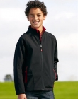 Geneva Soft Shell Jacket Kids
