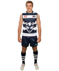 Aussie Rules Knights Neck Guernsey