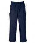 Adults Medical Scrubs Cargo Pants
