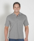 Mens Signature Plain Polo