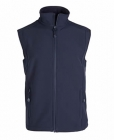 Mens Layer Vest Navy