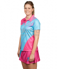 Netball Sublimated Skirt