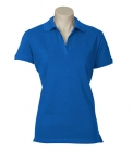 Ladies Oceana Polo French Blue