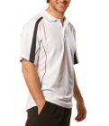 Adults Celebrity Polo Short Sleeve