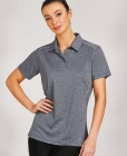 Ladies Harland Heather Polo