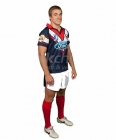 Rugby Jersey Short Sleeve