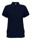 Ladies Eternity Polo Navy